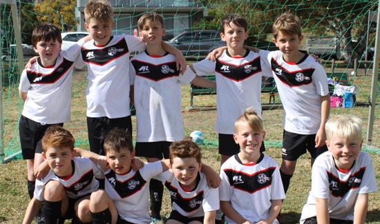 Seaforth Youth Team